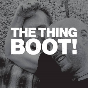 The Thing - Boot EP
