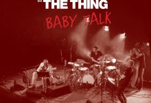 The Thing with James 'Blood' Ulmer: Baby Talk